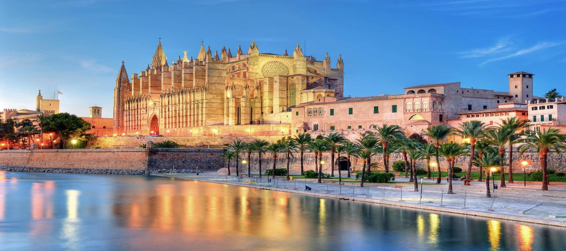 Menorca (Ciutadella)