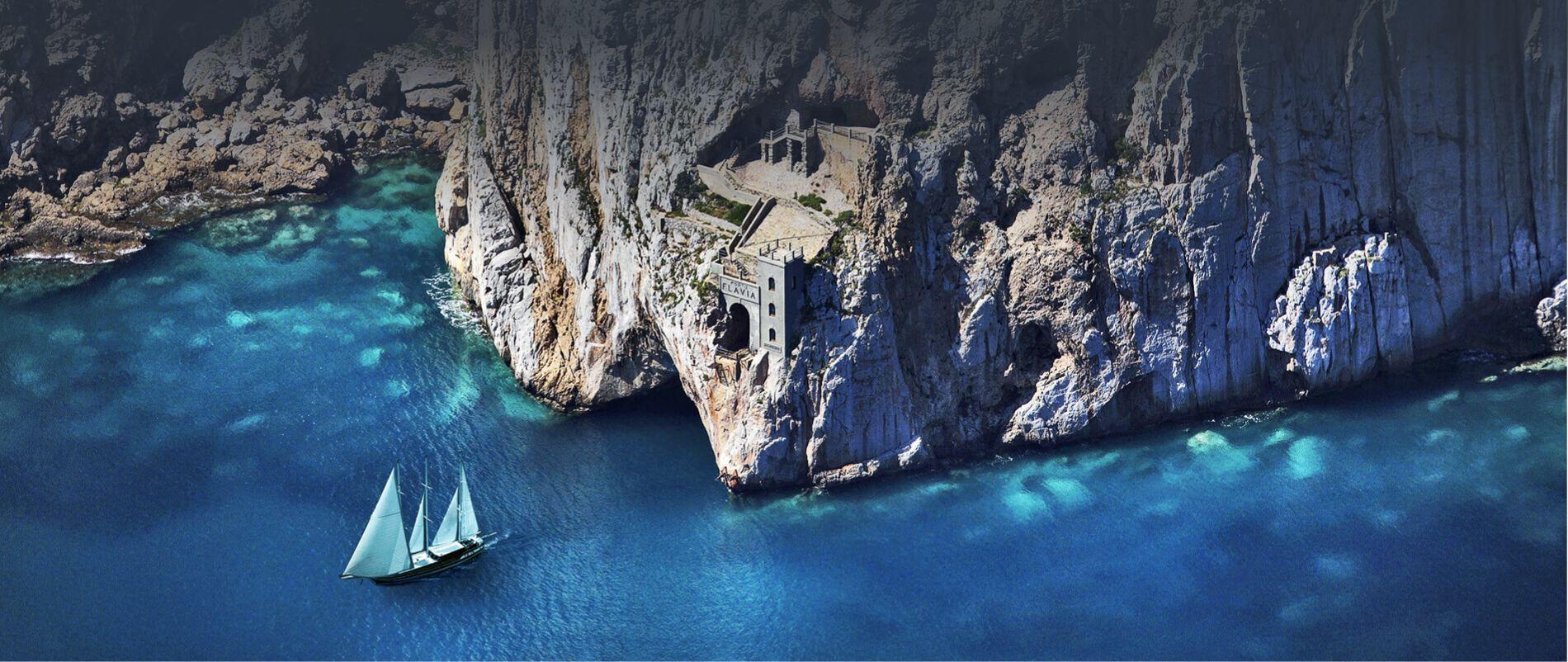 Ferries pour la Sardaigne, Sicile, Ile d'Elbe avec les meilleures