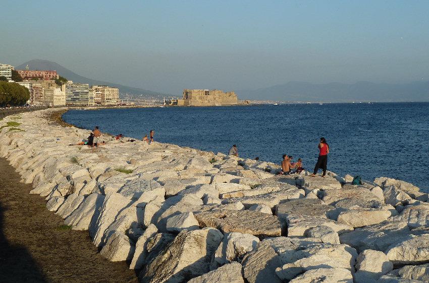 Mergellina Naples