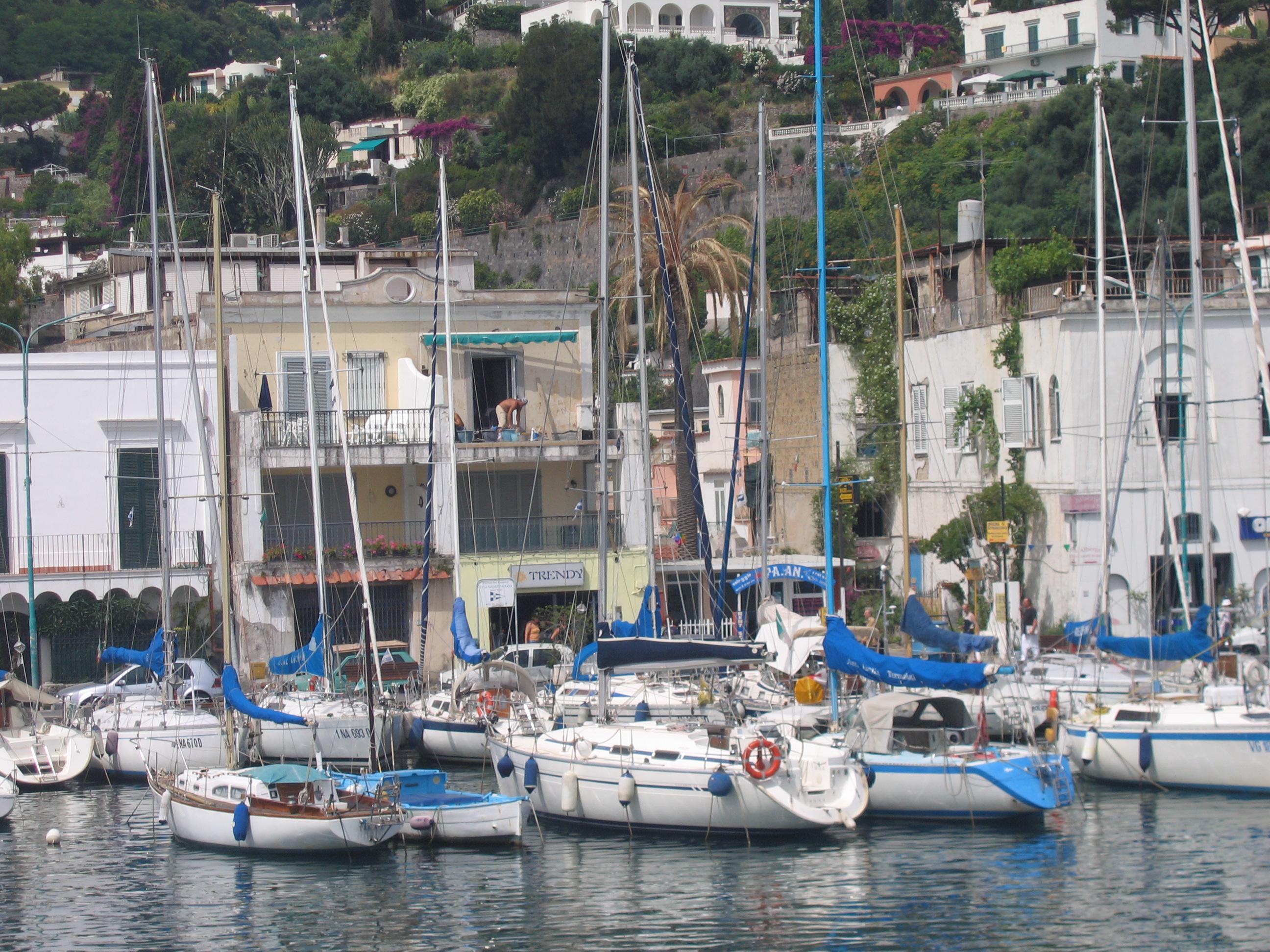 Ischia (Forio)