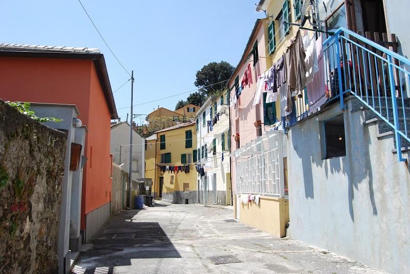 Genova Voltri