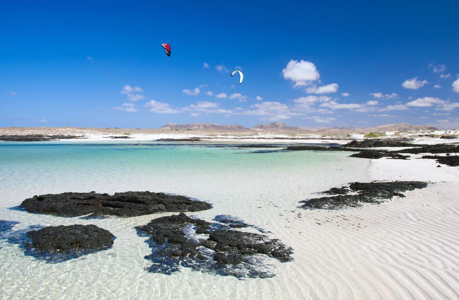 Fuerteventura (Puerto del Rosario)