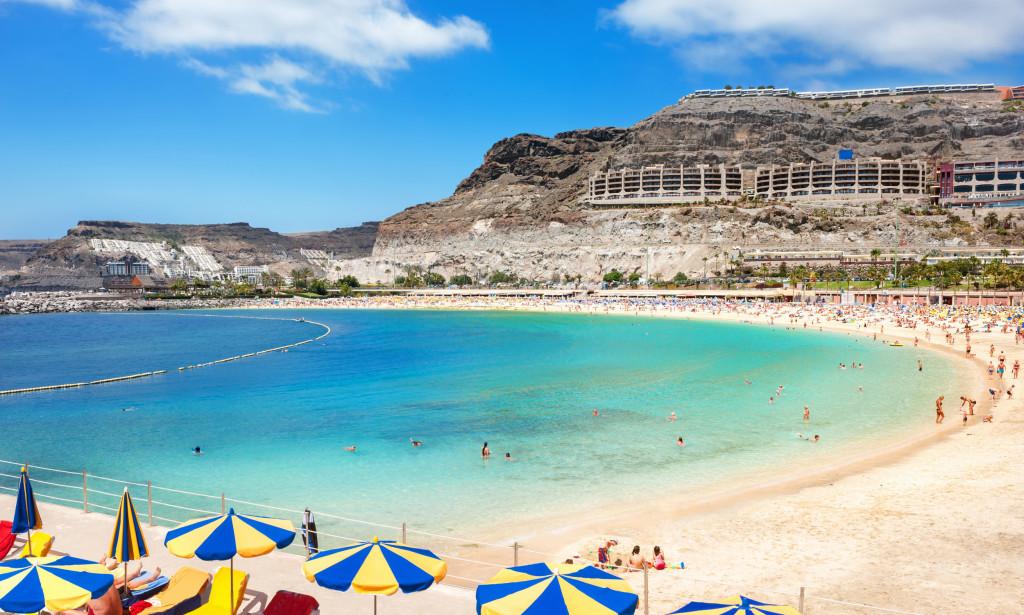 Gran Canaria (Las Palmas)