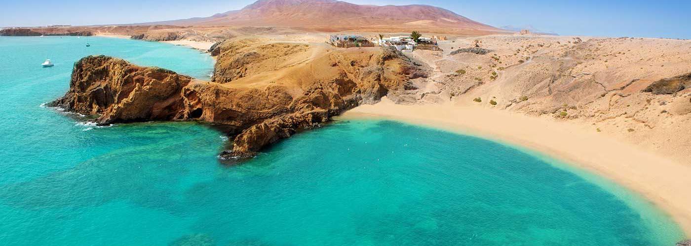Lanzarote (Arrecife)