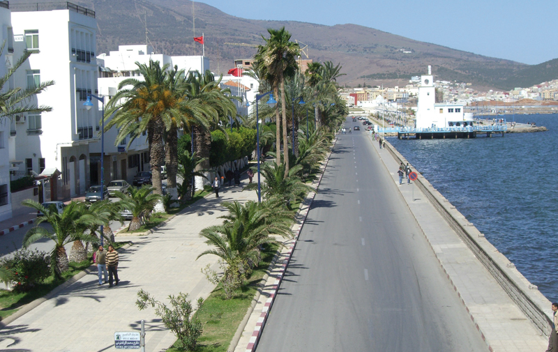Ferries almeria nador book with trasmediterranea for Ticket nador