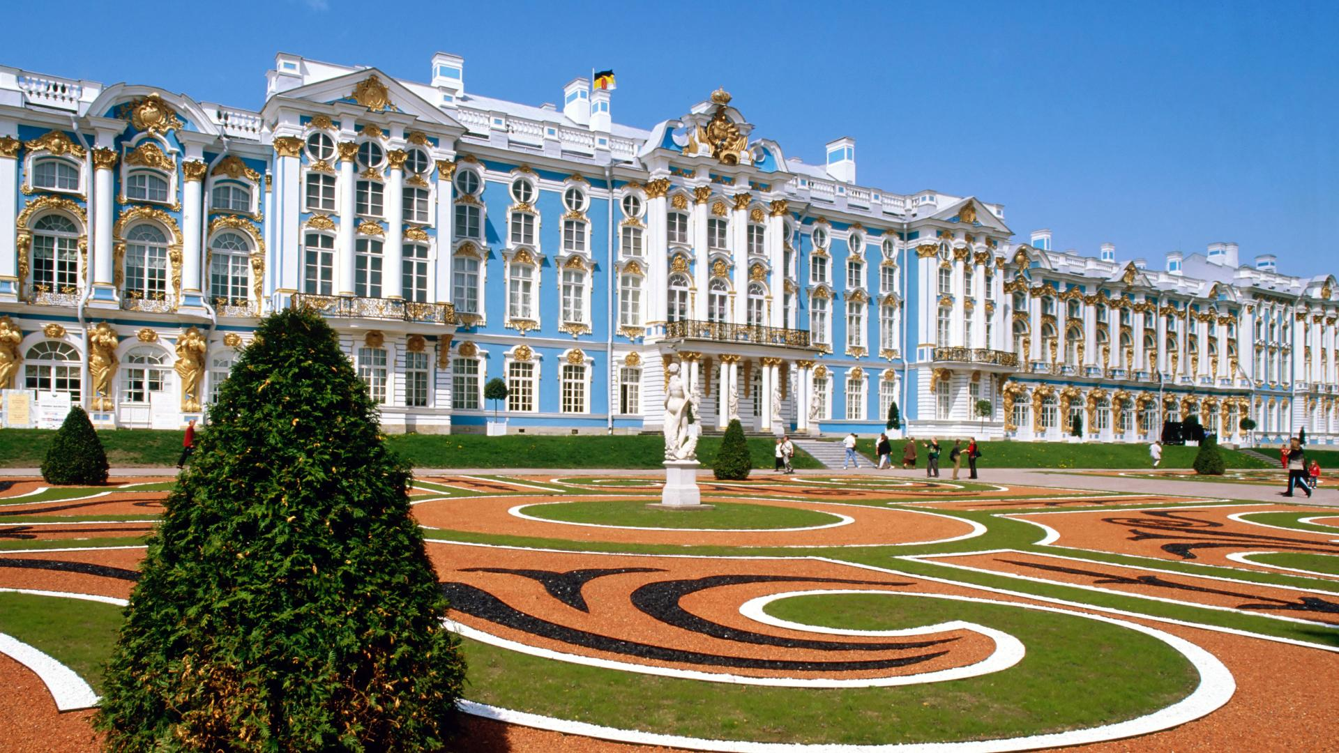 S. Pietroburgo