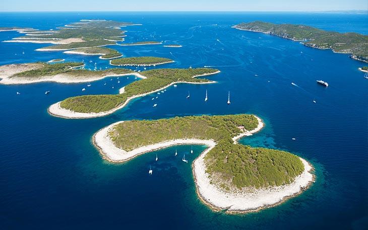 Stari Grad (Island Hvar)