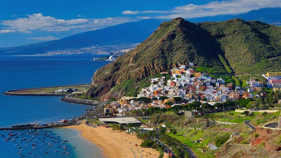 Tenerife (Sta. Cruz)
